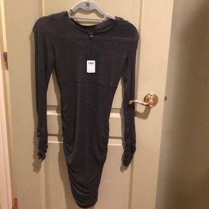GUESS longsleeve dress